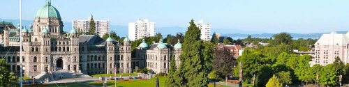 12 Amazing Things to See in Victoria BC