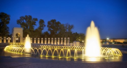 13 Unconventional Things To Do in Washington DC