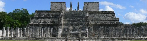 Best Mayan Ruins to Visit in the Yucatan
