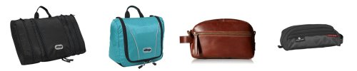 Best Toiletry Bags for 2020