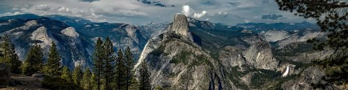 5 Attractions at Yosemite National Park that Can't Be Missed