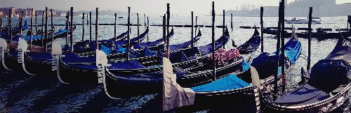 Shortcut Travel Guide to Venice Italy