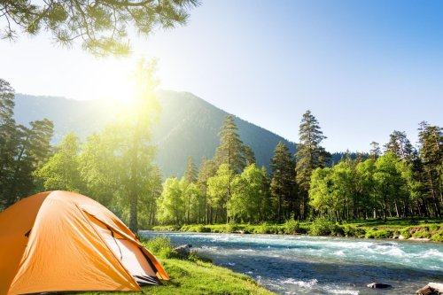 How to Plan a Car Camping Vacation