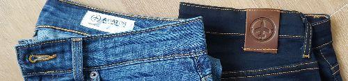 Aviator Jeans: the Best Travel Jeans for Men & Women