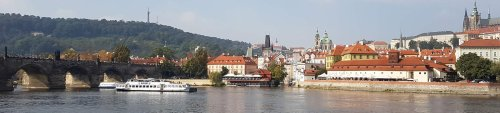What to Do in Prague in 2 Days