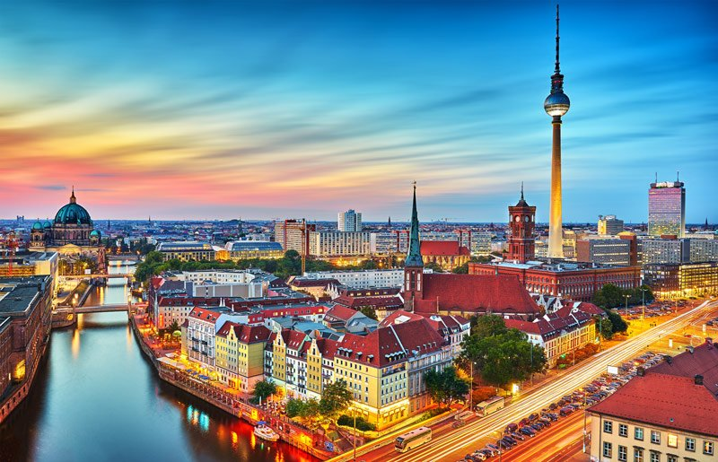 Shortcut Travel Guide to Berlin: What to See, Do, & Eat