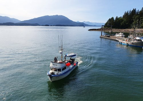 Awesome Things to Do and Eat in Juneau Alaska
