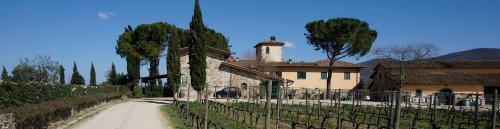 Best Places to Stay in Tuscany for Wine Tasting