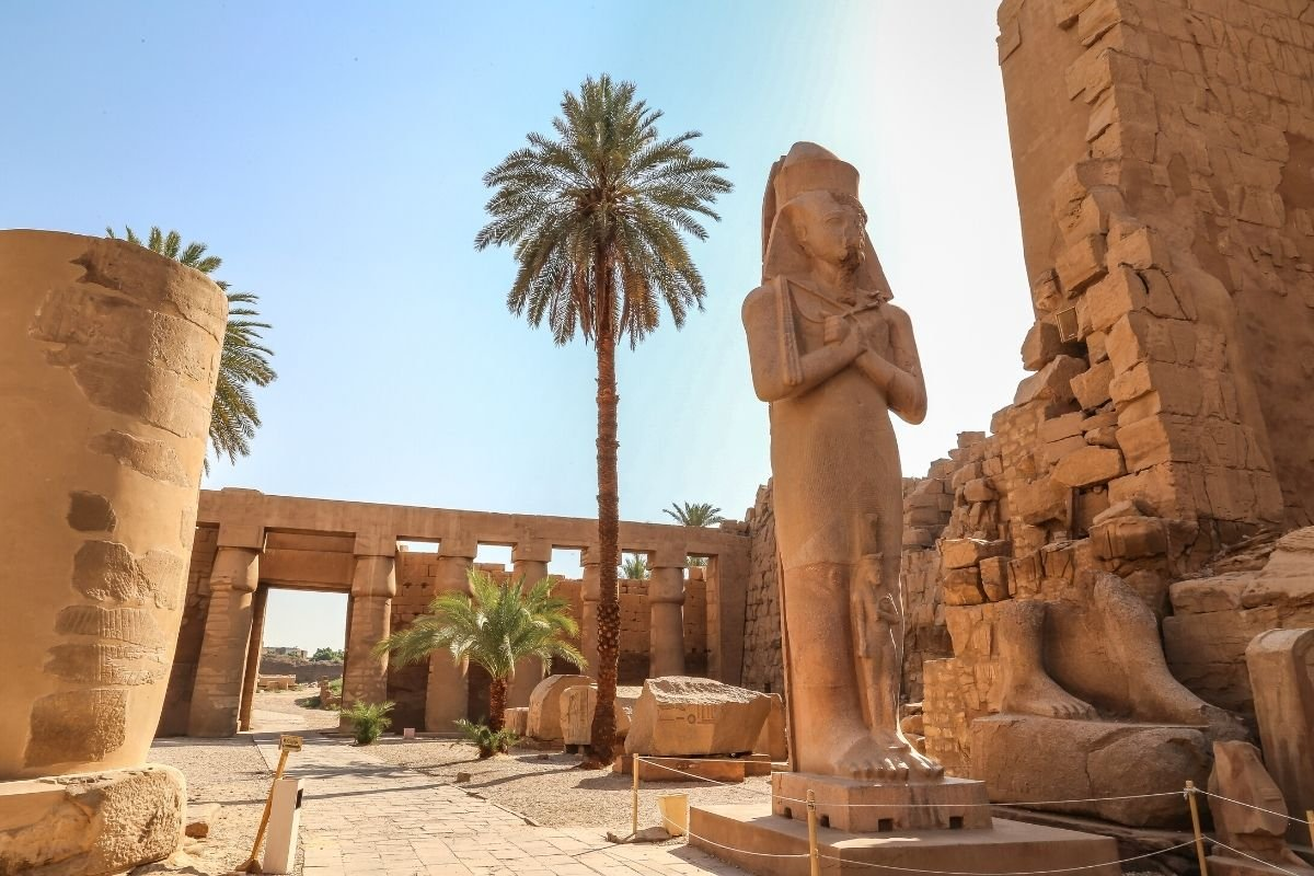 6 Reasons to Start Planning an Egypt Vacation
