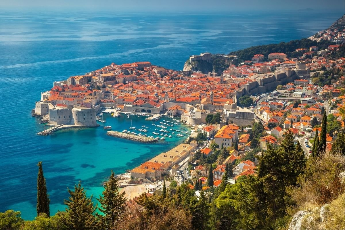 How to Spend 4 Days in Dubrovnik Croatia