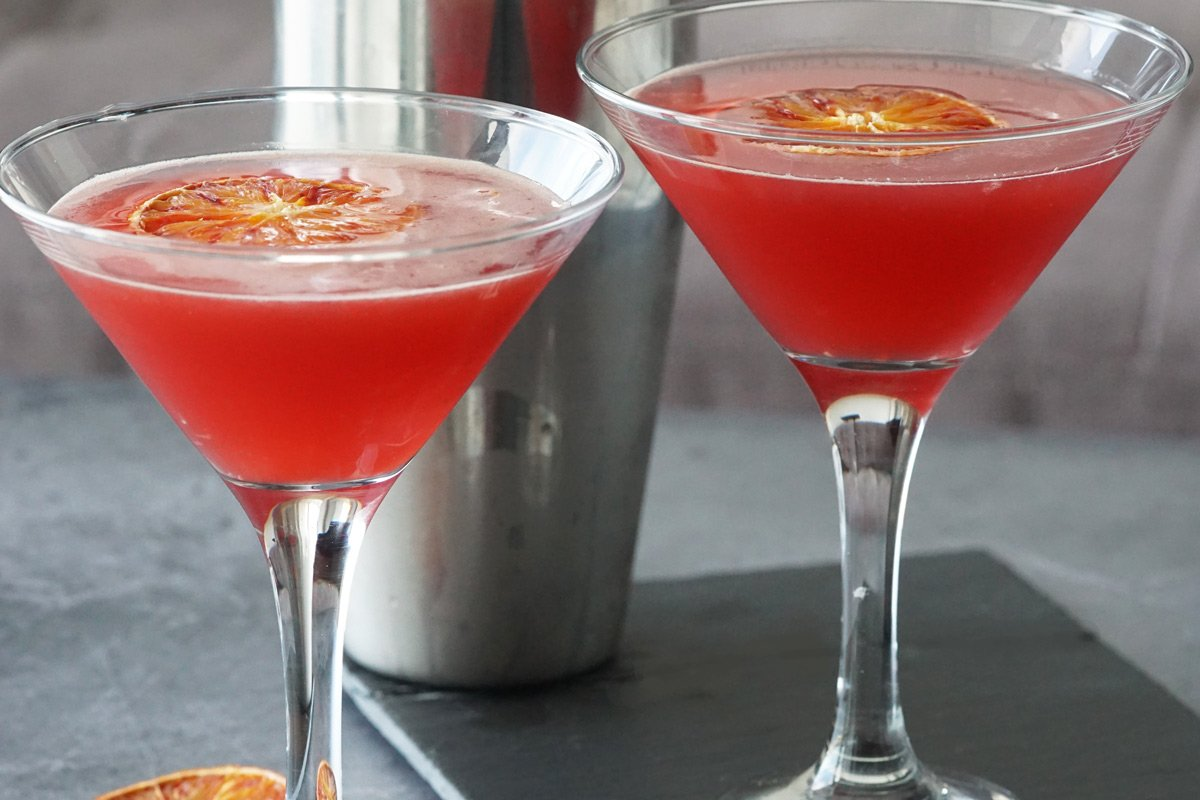 5 Classic Martinis to Celebrate National Martini Day - cover