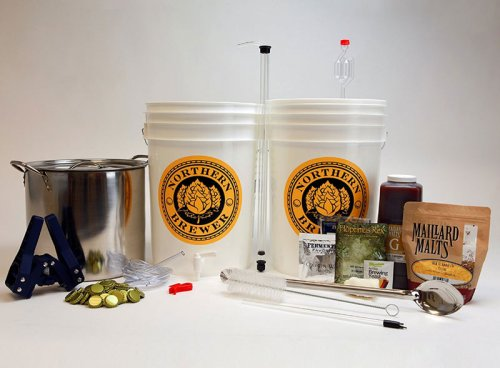 Home Beer Brewing Equipment: What you Need to Get Started