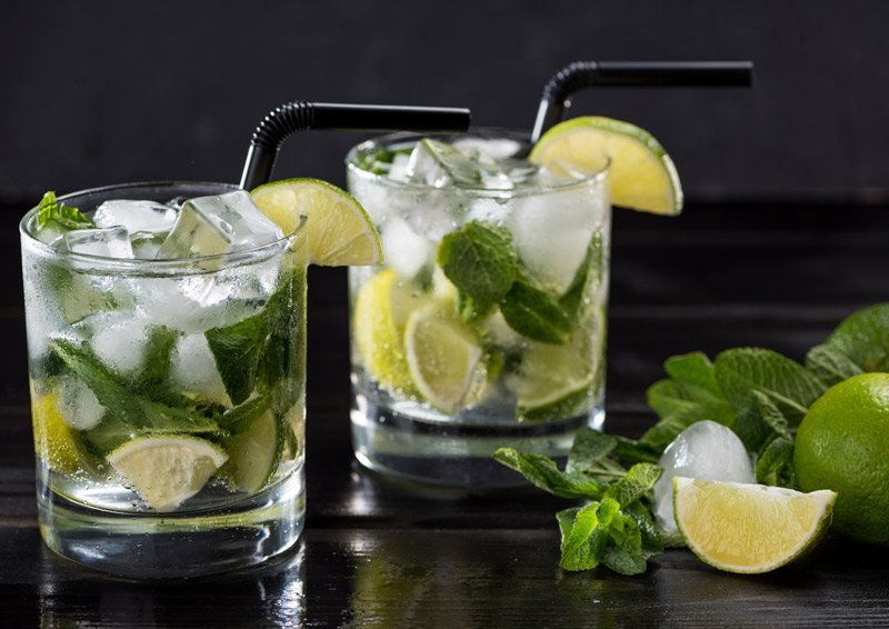 How to Make the Perfect Mojito (+Variations)