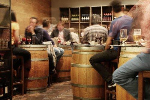 Spanish Drinks: Wine, Sangria, and Spanish Cocktails