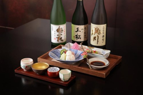 How to Find the Perfect Japanese Sake Set