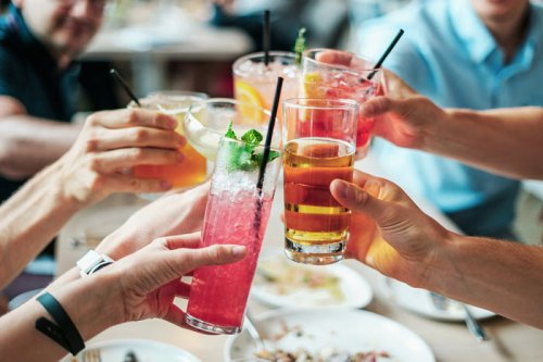 10 World-Famous Cocktails You Must Try