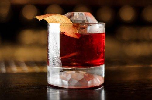 Boulevardier – A Classic Cocktail