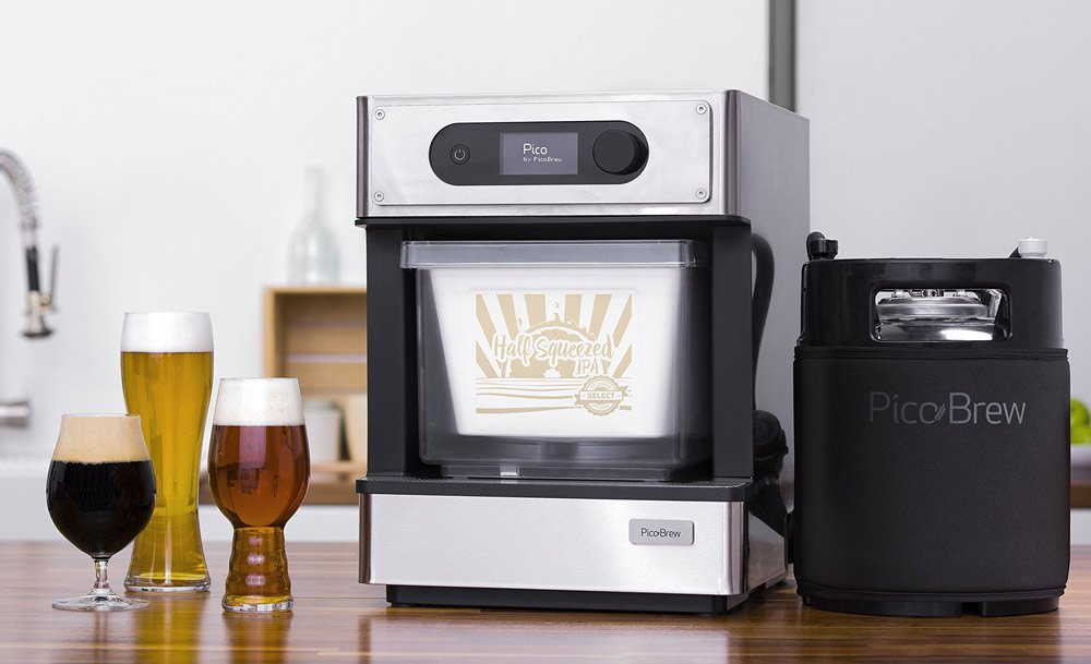 5 Homebrewing Systems for Beginners to Advanced