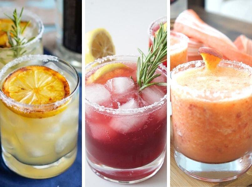 12 Smoky & Delicious Mezcal Cocktails