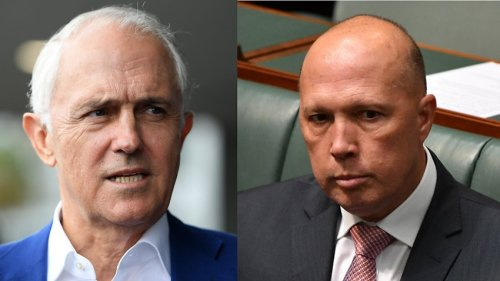 Turnbull demands Dutton explain dealings with Chinese billionaire