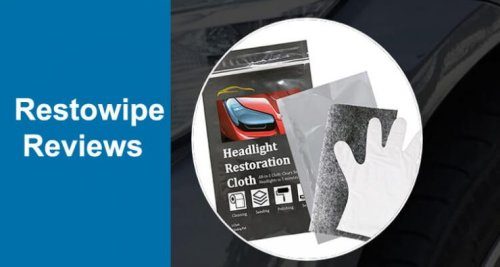 Restowipe Reviews - Good For Use Or Another Scam?