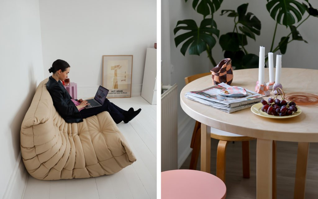 Scandinavian Interiors - cover