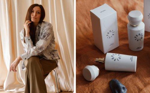 Ladies Who Launch: Stine Hoff of Porcelain Perfumery