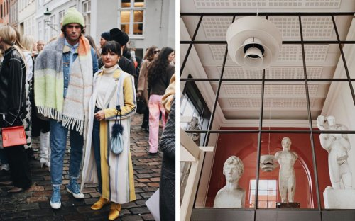 The Ultimate Copenhagen Guide for Fashion Lovers