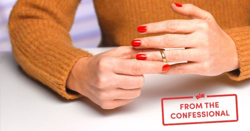 From The Confessional: I Don't Regret My Affair One Bit