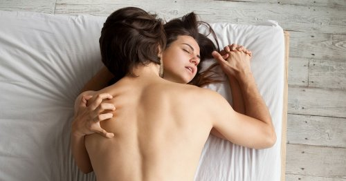 Tips For Making Missionary Sex Into The Best Sex