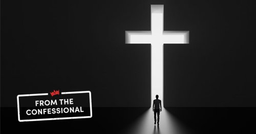 From The Confessional: I'm No Longer A Christian Because They're All Hypocritical AF