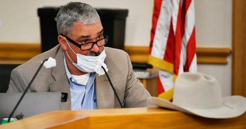 GOP Lawmaker Calls Colleague 'Buckwheat' During Legislative Session