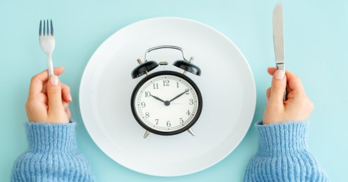 No, Fasting Isn't 'Healthy' — It's Disordered Eating