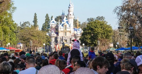 Paying To Skip The Line At Disney World Starts Today