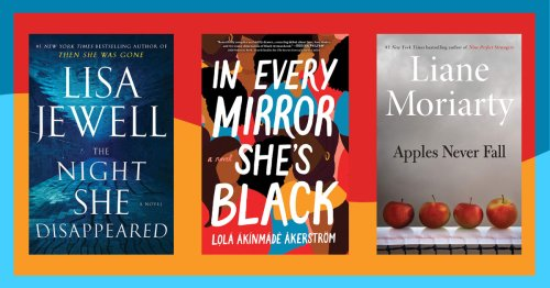 Books Coming Out This Month You Need To Get Your Hands On