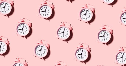 Is There Always Too Much To Do And Too Little Time? You May Be A Tidsoptimist