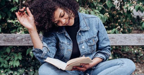 A Brainy Collection Of Reading Quotes For Bibliophiles Who Want To Turn A New Page
