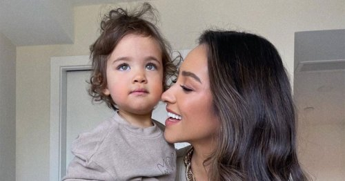 Shay Mitchell Is 'Learning' How To Talk To Her 1-Year-Old About Racism