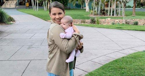 Bindi Irwin On Breastfeeding: 'Everybody Has A Different Journey'