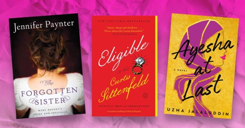 The Best 'Pride And Prejudice' Retellings And Spinoffs