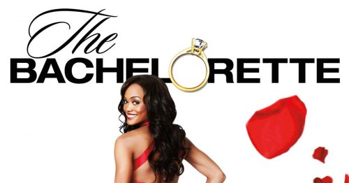 Rachel Lindsay: I Had To Be The 'Exceptional Black Girl' On 'Bachelorette'