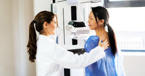 Figure Out Your Breast Cancer Risk, And What To Do About It