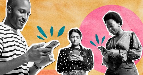 10 Of Our Favorite Apps To Zone Out To