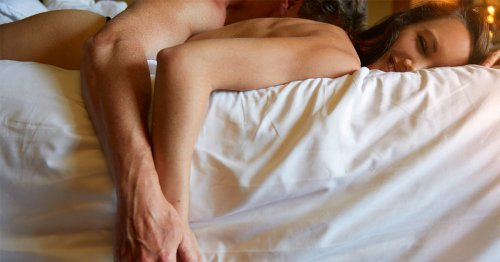I Lost My Virginity At 27 To My Husband, And I Don't Regret It