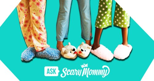 Ask Scary Mommy: I Don't Want My Kid To Go To Sleepovers. Ever.
