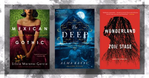 The Very Spookiest Horror Novels To Read This Halloween