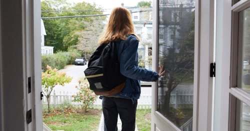 Raising Teens Is Lonely – And Not Just Because Our Kids Need Us Less