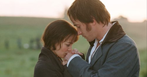 20+ Swooningly Romantic Movies If You Loved Pride & Prejudice