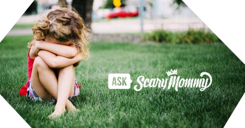 Ask Scary Mommy: My Kid With ADHD Has No Friends, And It Breaks My Heart