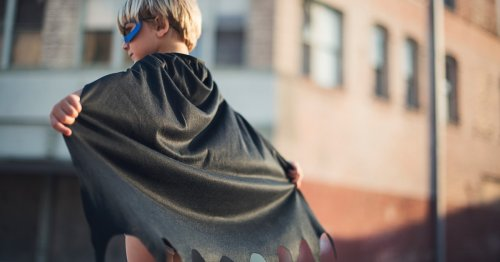 Did You Hear The One About The Caped Crusader? 40+ Hilarious Batman Jokes And Puns